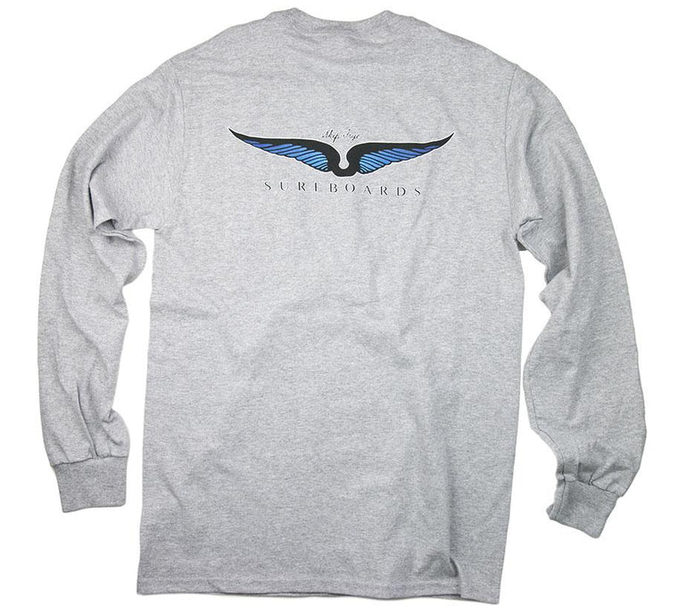 Skip Frye Long Sleeve T-Shirt