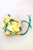 Citizen Mask - pack of 3 LEMON LEAF MACROPOD