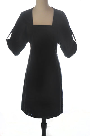 Tora Dress - Black