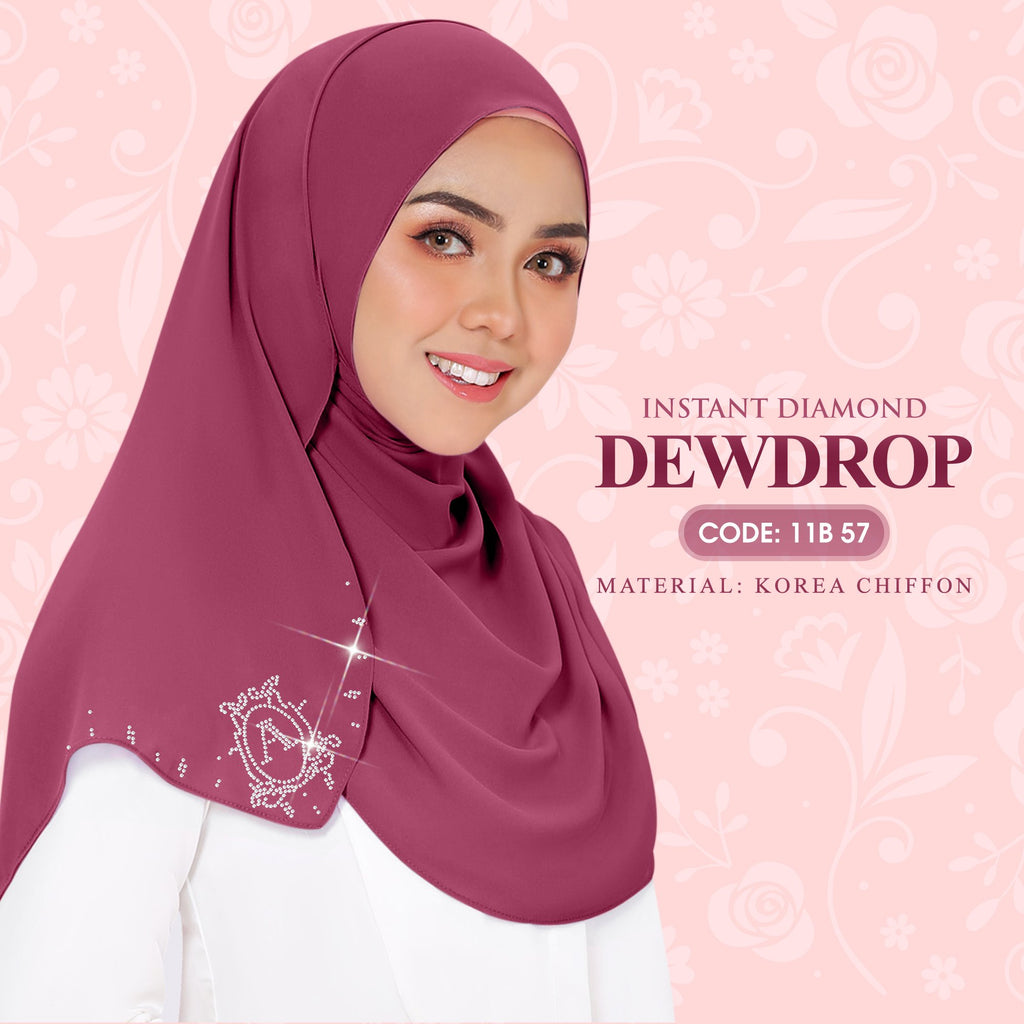 Ariani Dewdrop Instant Diamond Collection