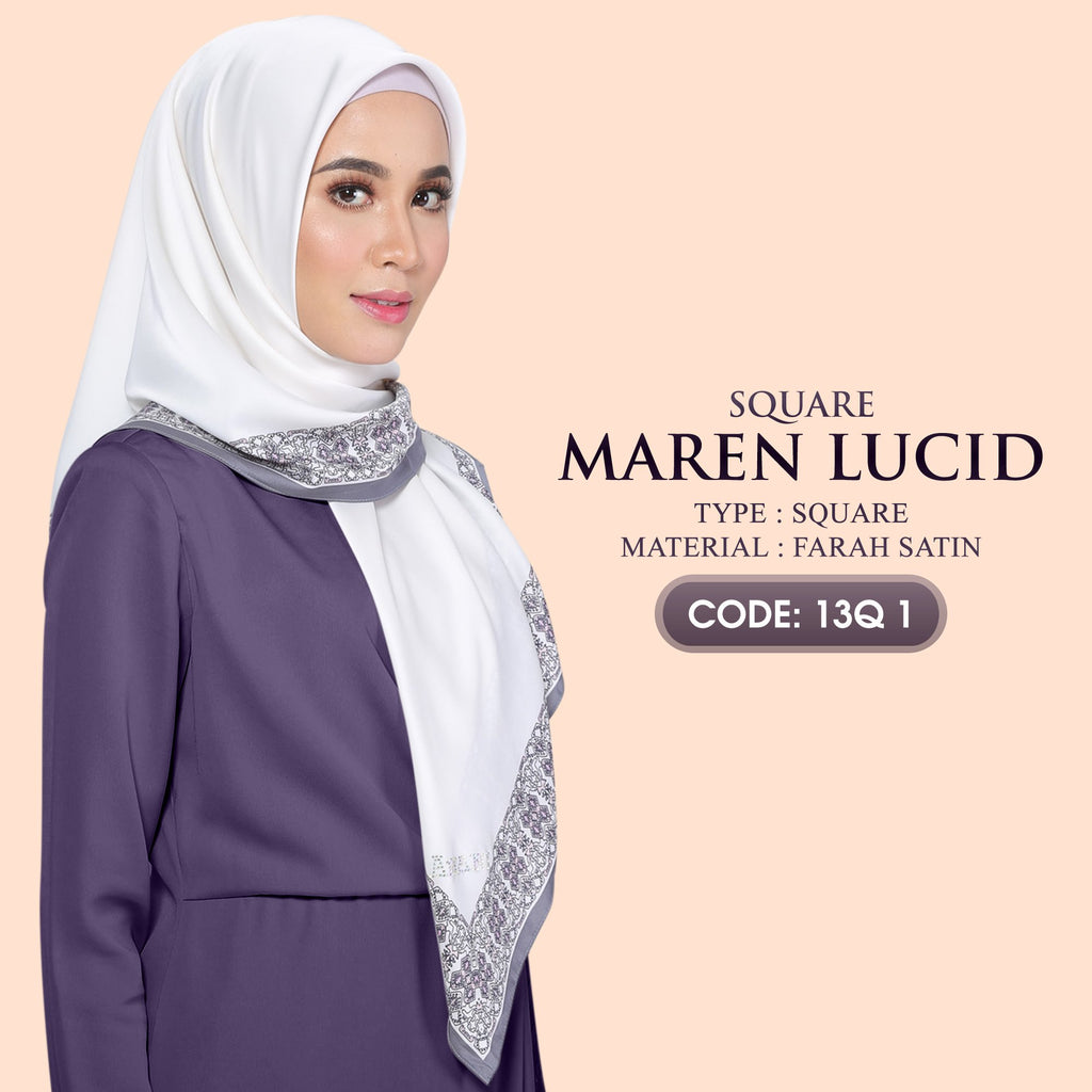Ariani SQ Maren Lucid Collection