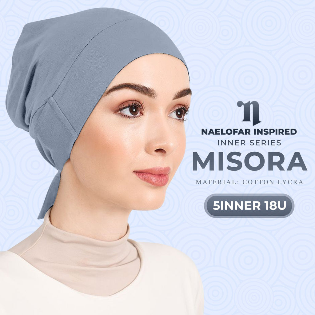 Naelofar Misora Inner Collection