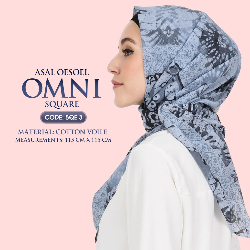 Naelofar Asal Oesoel SQ Collection