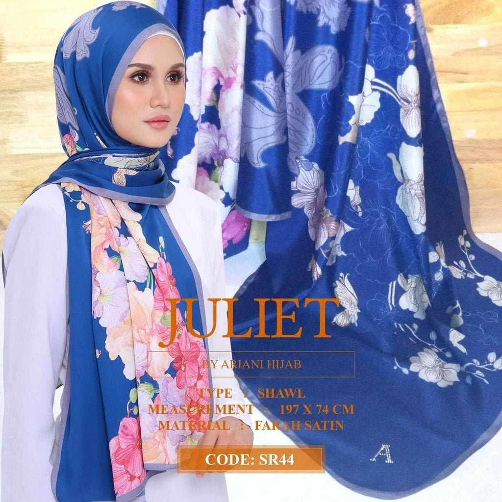 Ariani Juliet Collection (SR) (Free Shipping)