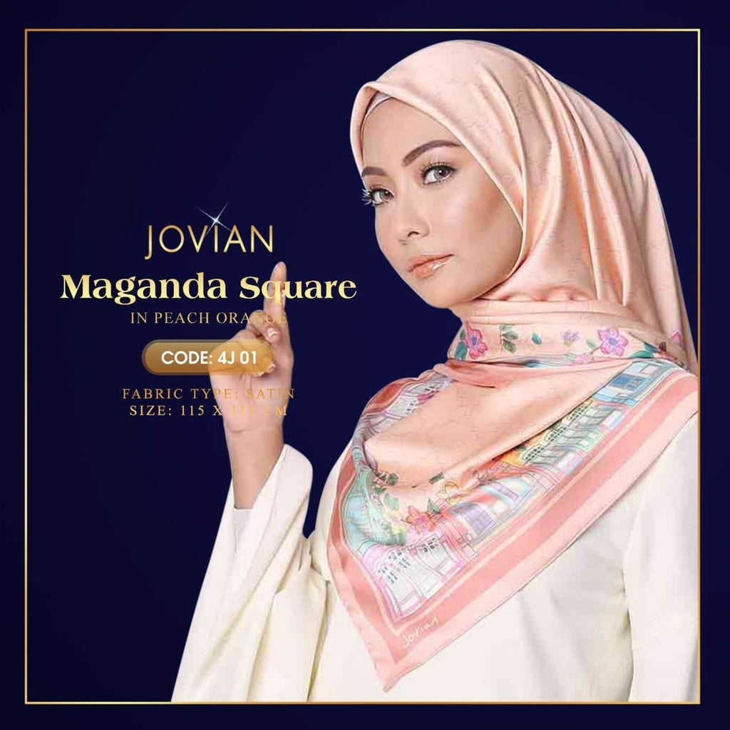 Jovian Maganda Collection - Free Shipping