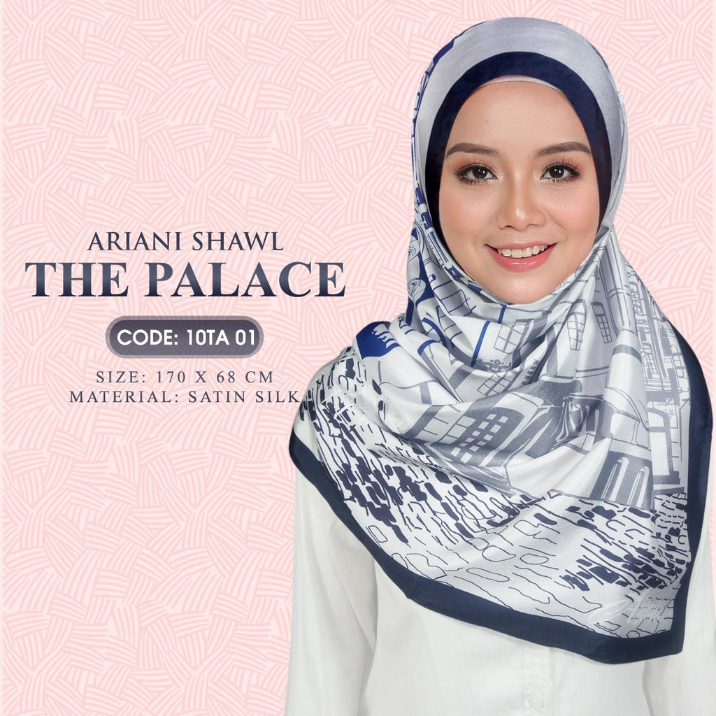 Ariani The Palace Collection