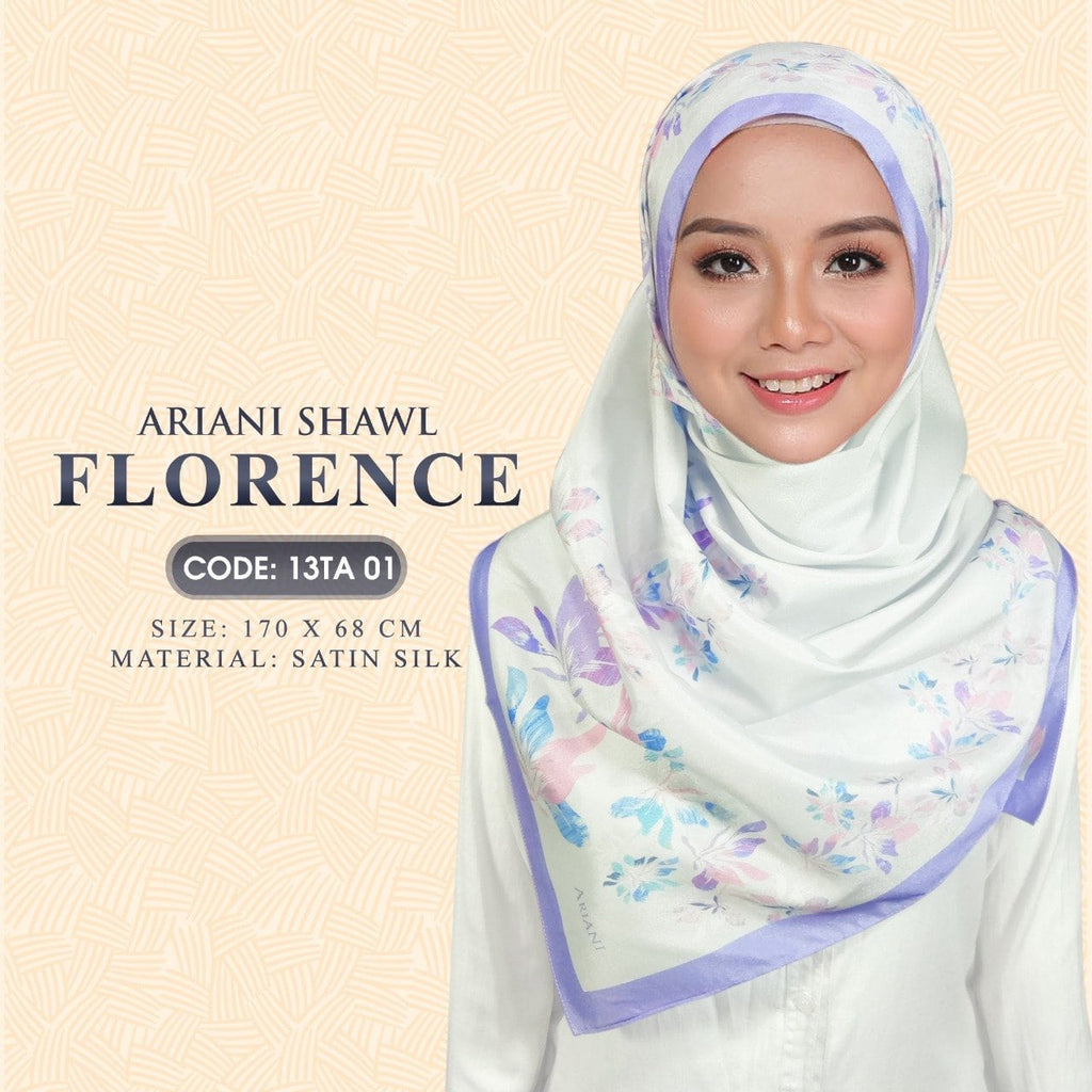 Ariani Florence Collection