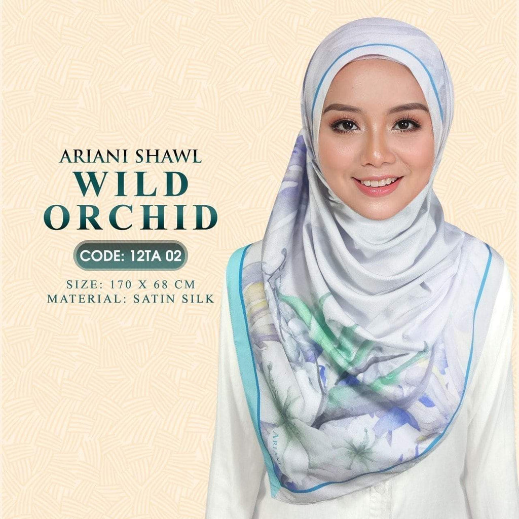 Ariani Wild Orchid Collection