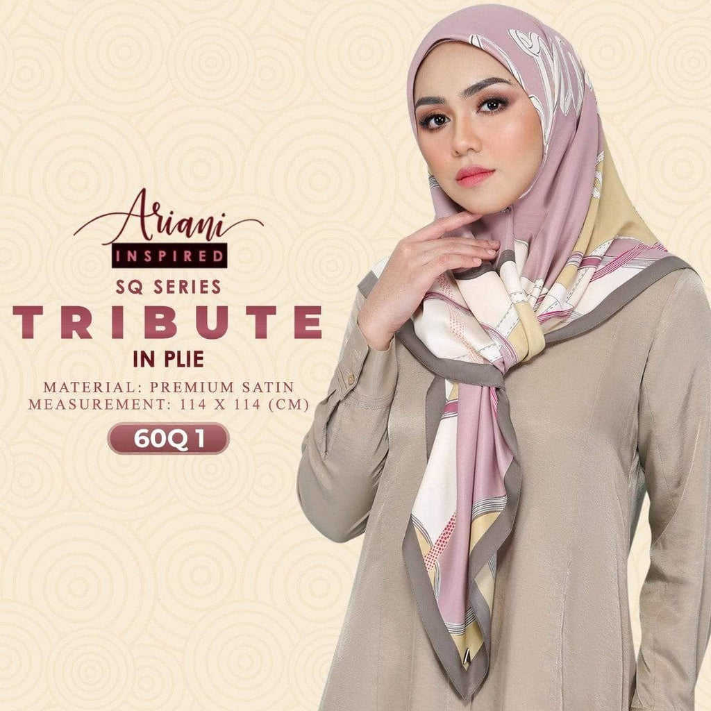 Ariani SQ Series Tribute Collection