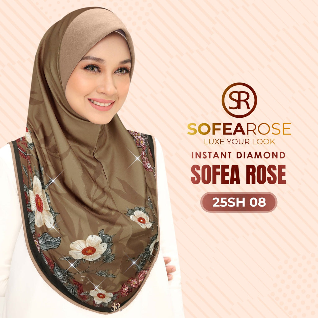 Sofearose Instant Diamond New Collection 2