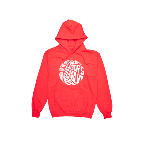 """Around The World"" Hoodie"
