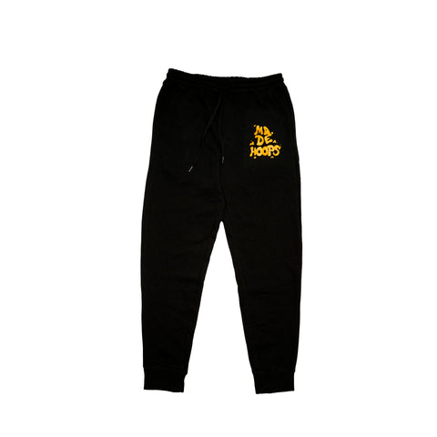 MADE Splash Fleece Joggers