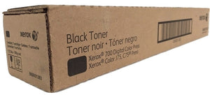 Xerox Black Toner Cartridge (20,000 Pages) 006R01383 for Docucolor 700/700i/770 & Color C75/J75