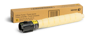 Xerox 006R01749 AltaLink C8130/C8135/C8145/C8155/C8170 YELLOW Toner Cartridge (21,000 Pages)
