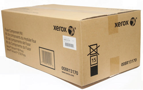 Xerox Fuser Component Kit (650,000) 008R13170 for Versant 80/180/2100/3100-Scriptum Supplies