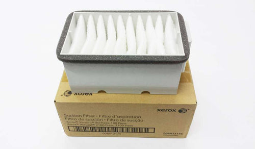 Xerox Suction Filter (200,000 Pages) 008R13175 for Versant 80/180/2100/3100-Scriptum Supplies