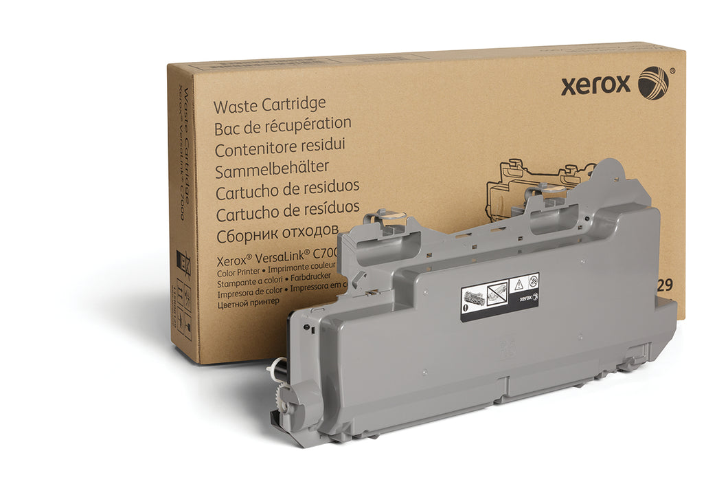 Xerox Waste Toner Container (21,200 Pages) 115R00129 for VersaLink C7000