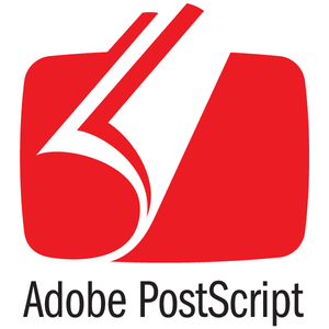 Adobe Postscript License for Xerox VersaLink C7020 C7025 C7030