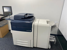 Load image into Gallery viewer, Xerox Versant 180 Digital Press - pre-owned with Fiery & Booklet Maker