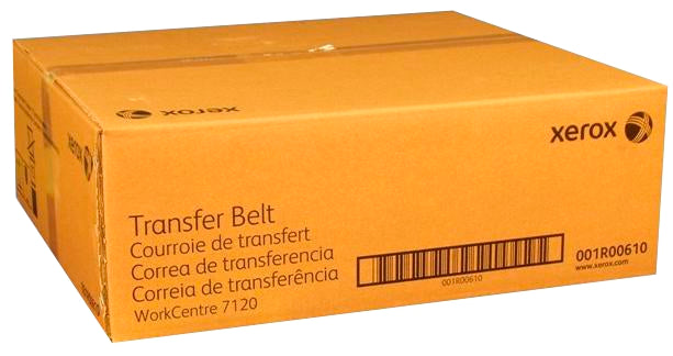 Xerox IBT Transfer Belt Unit (200,000) 001R00610 for WorkCentre 7120/7125/7220/7225/7220i/7225i