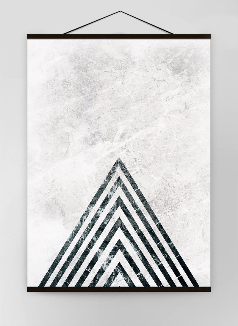 Marble Point Canvas