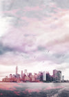 NYC New York Photography Print