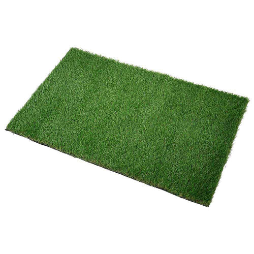 Wholesale Artificial Grass Turf Synthetic Pet Turf Roll 2'x3'3""