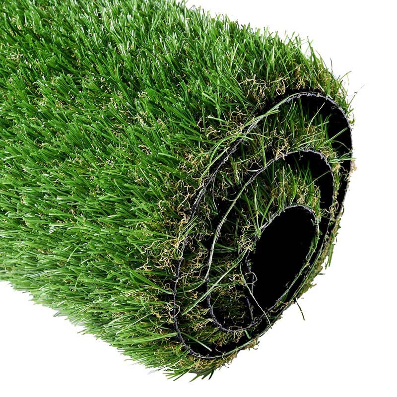 Wholesale Artificial Grass Turf Synthetic Pet Turf Roll 10'x6'6""