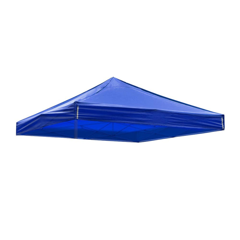 Pop Up Canopy Top Replacement Roof 10'x10'