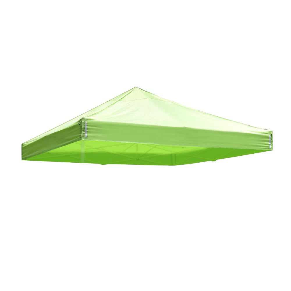 Pop Up Canopy Top Replacement Roof 10'x10' (Preorder)