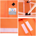 InstaHbit Canopy Wholesale 10x15 Canopy Replacement CPAI-84