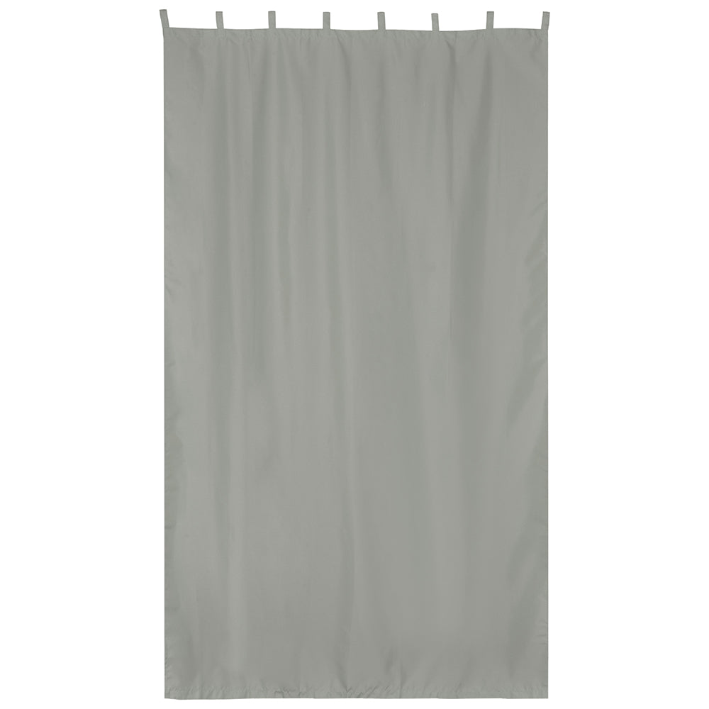 Tab Top Curtain Panel for Porch, Pergola 54x108