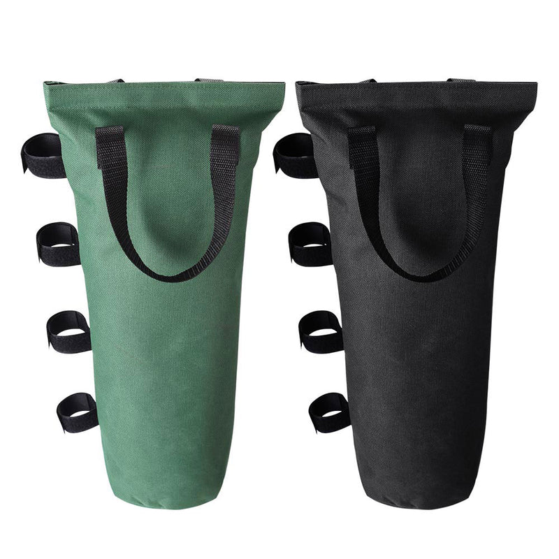 Canopy Wholesale 4pcs Canopy Weight Bags, 600D Single Type