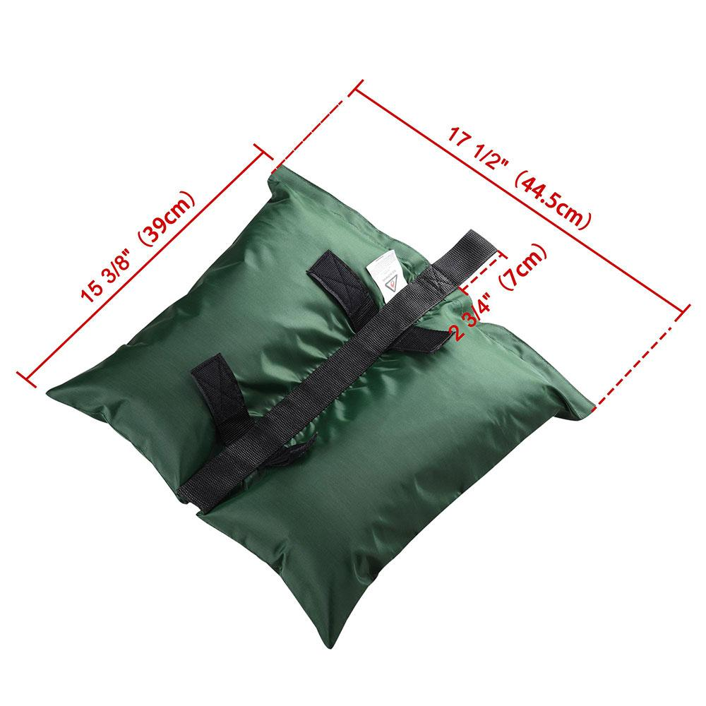 4pcs Canopy Weight Bags for Canopy Tents