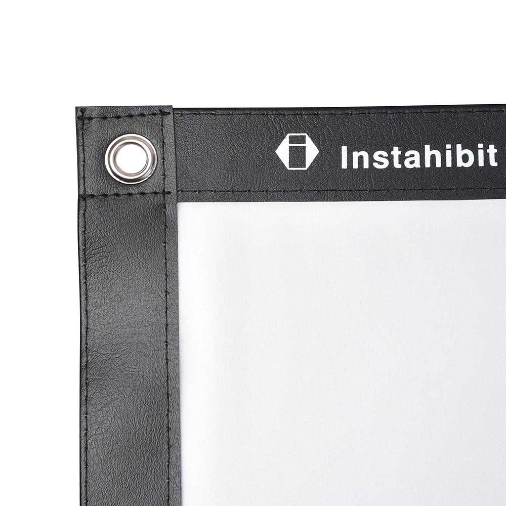"Instahibit PVC Projector Screen Material 100"" 16:9"