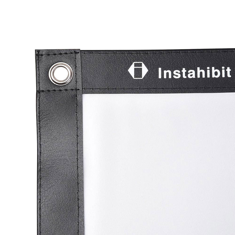 "Instahibit PVC Projector Screen Material 150"" 16:9"