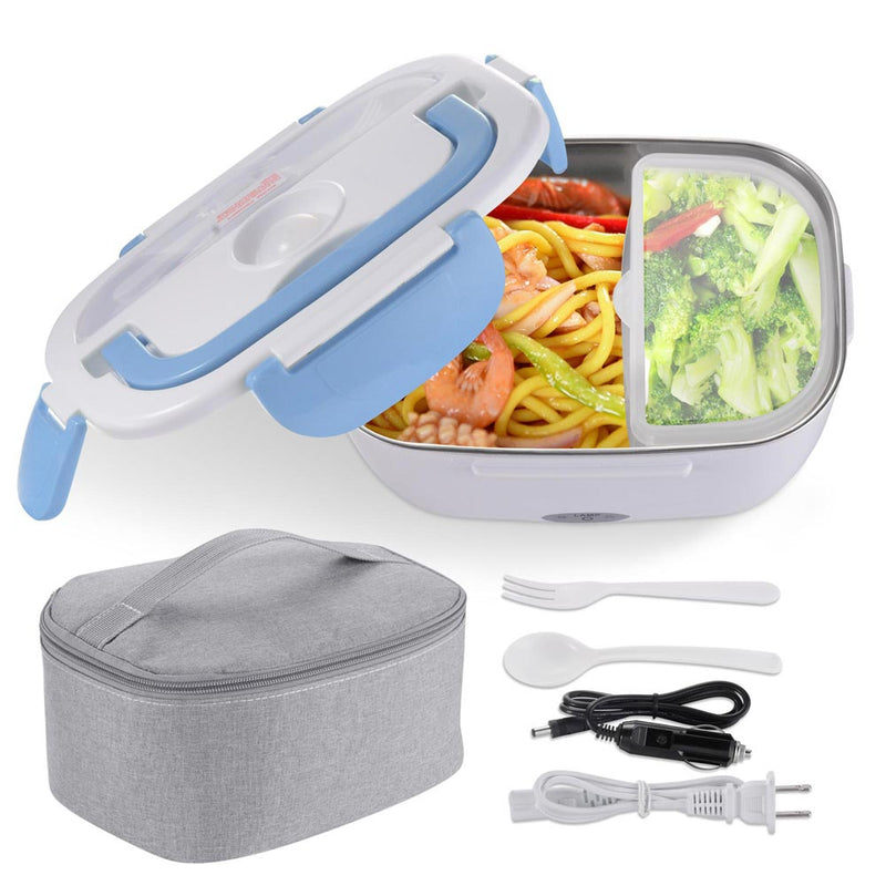 Electric Bento Box Kids Lunch Box