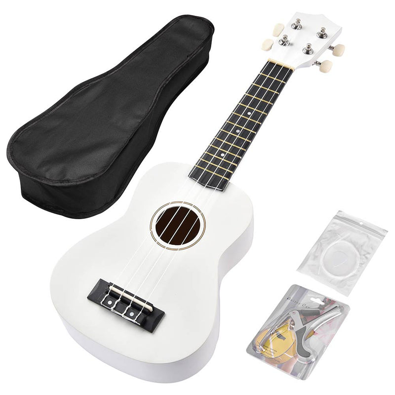 "21"" Ukulele for Beginners Kids Christmas Gift"