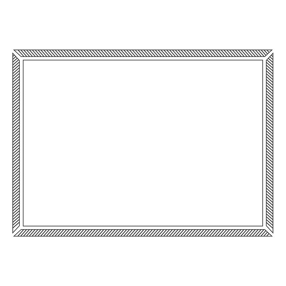 100 Quot 16 9 White Projector Screen Material For Diy Frame