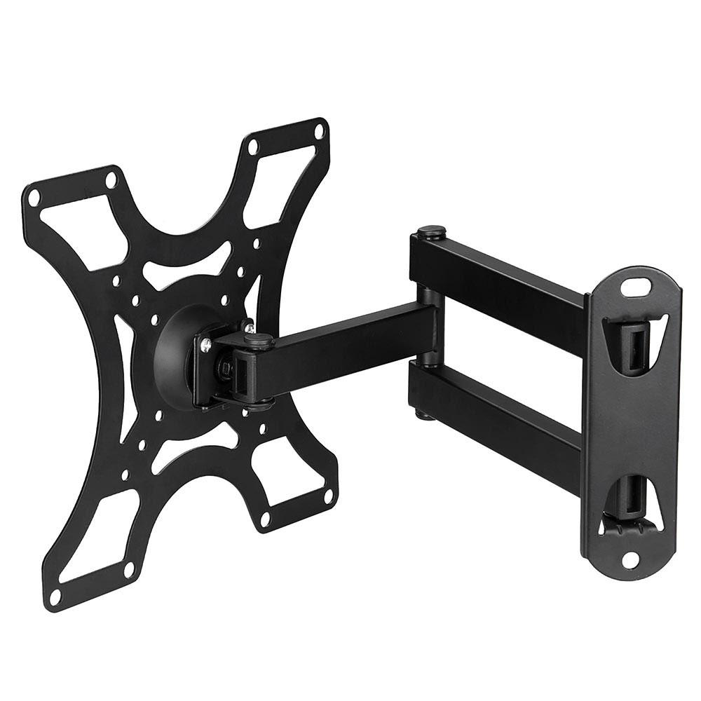 19-37 in Flat Panel LCD/LED TV Wall Mount Stand