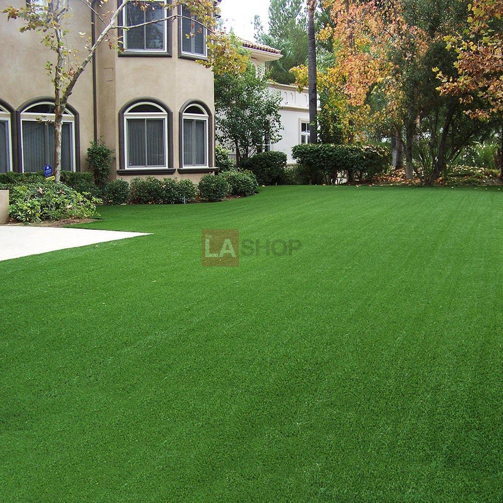 Artificial Grass Turf Synthetic Pet Turf Roll 10'x6'6""
