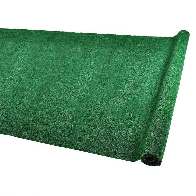 Artificial Lawn Grass Turf Synthetic Pet Turf Roll 65ft x 6ft