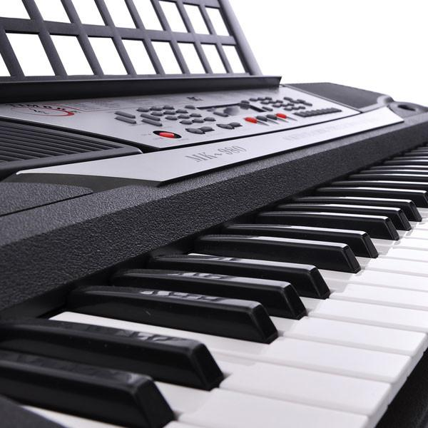 61 Key Electronic Keyboard MK980 Birthday Christmas Gift
