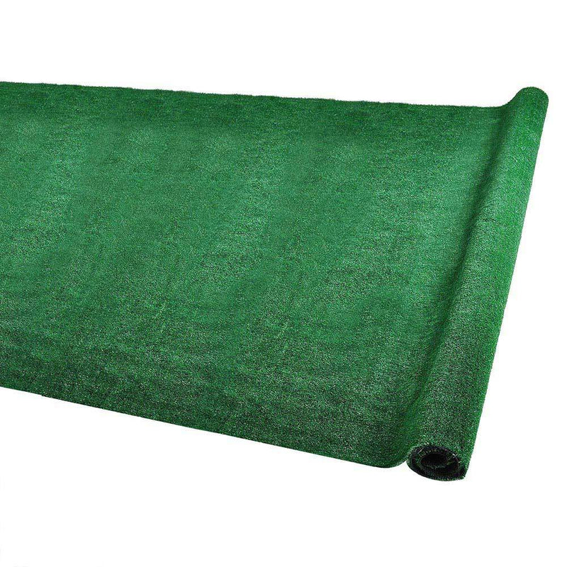 Artificial Lawn Grass Turf Synthetic Pet Turf Roll 65ft x 3ft