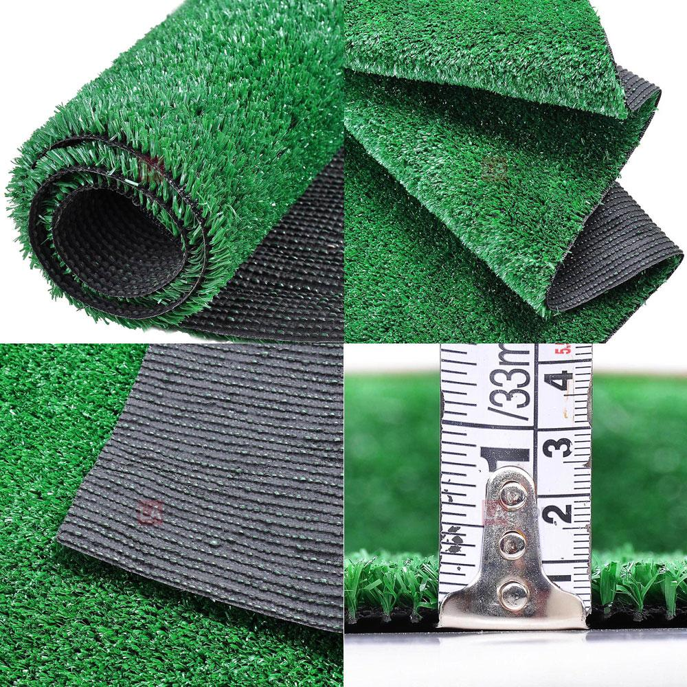 Wholesale Artificial Grass Turf Synthetic Pet Turf Roll 65ft x 3ft