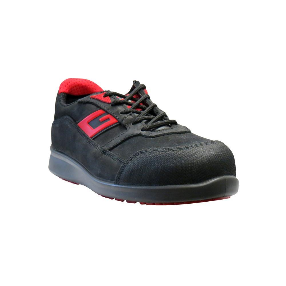Giasco London S3 Leather Medical & Nursing Shoes