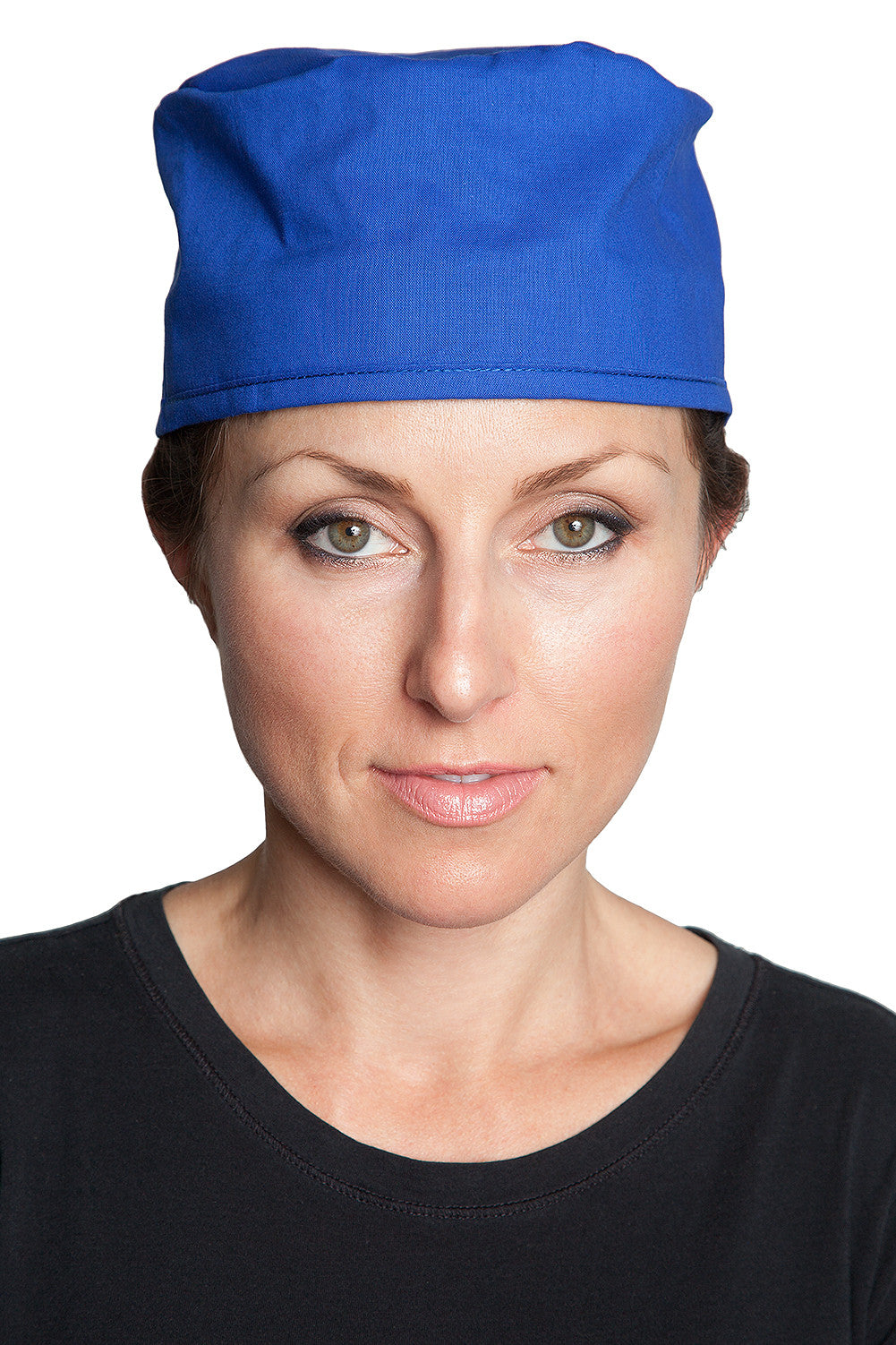 Fiumara Apparel Riley Cap Royal Front
