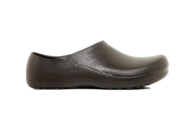 Birkenstock Profi Birki Clog Black Side Right