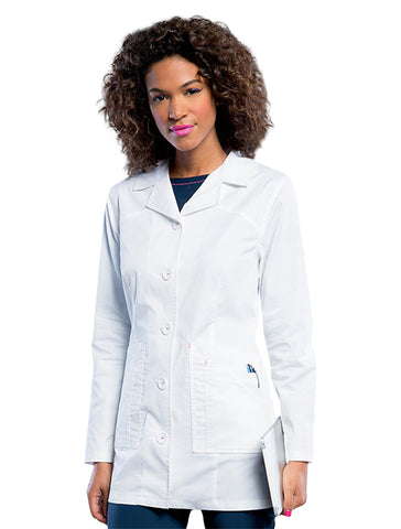 Smitten Marquee Lab Coat