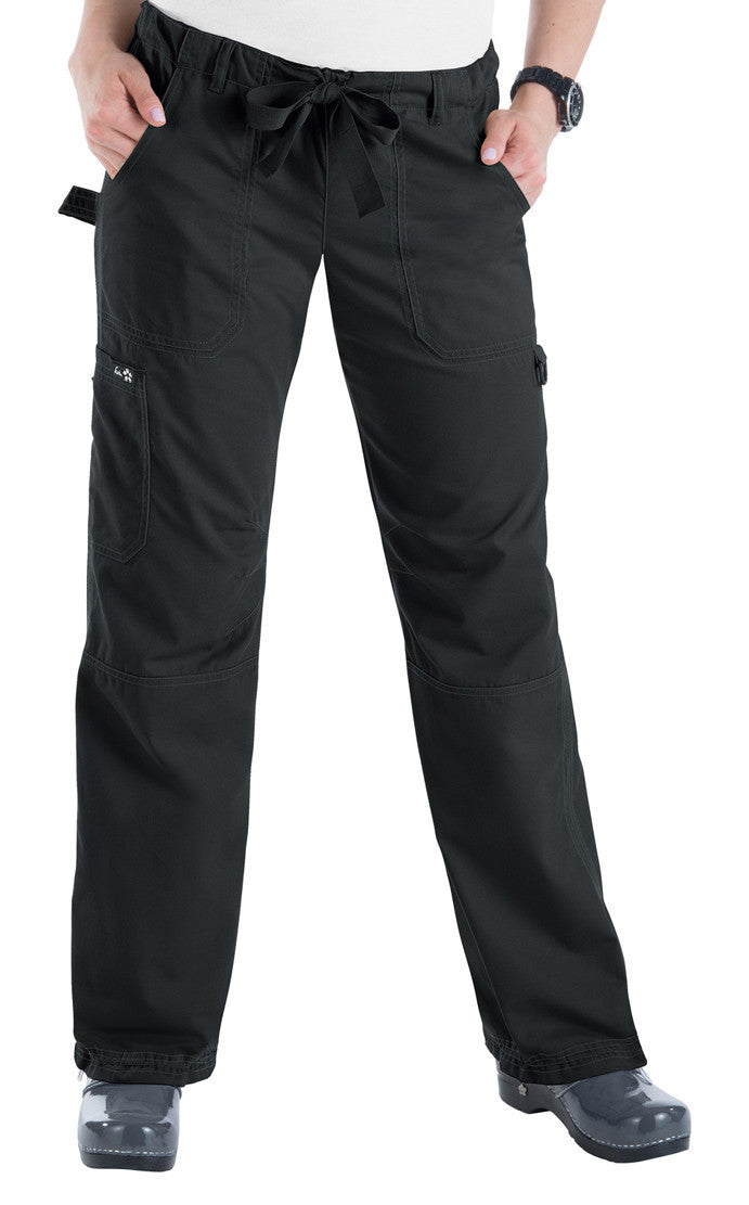 Jockey Men's Seven-Pocket Scrub Pants